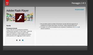 Adobe Flash Player - software essenziale