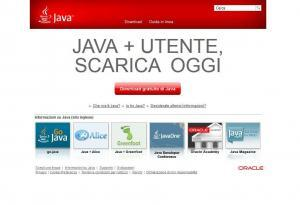 Java - software essenziale