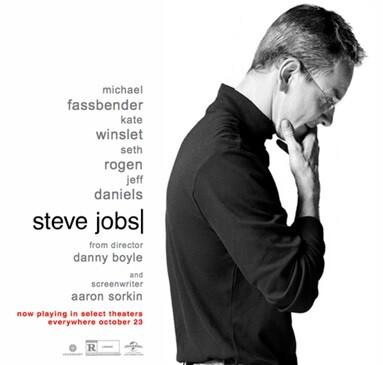 Steve Jobs - Il Film