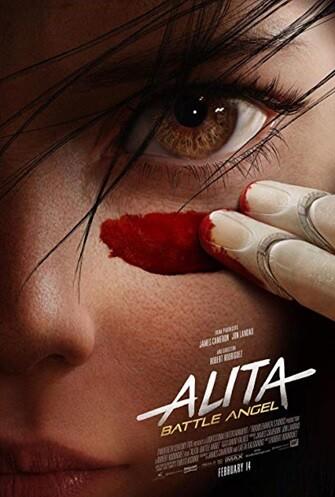 Alita_recensione