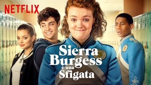Sierra Burgess