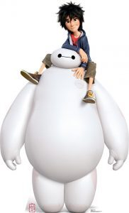 Big Hero 6 recensione - manolog.it
